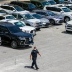 """""""Al régimen se le acabó el pan de piquito para sus vidas de lujos"""", dijo el diputado Mendoza tras incautación de vehículos"""