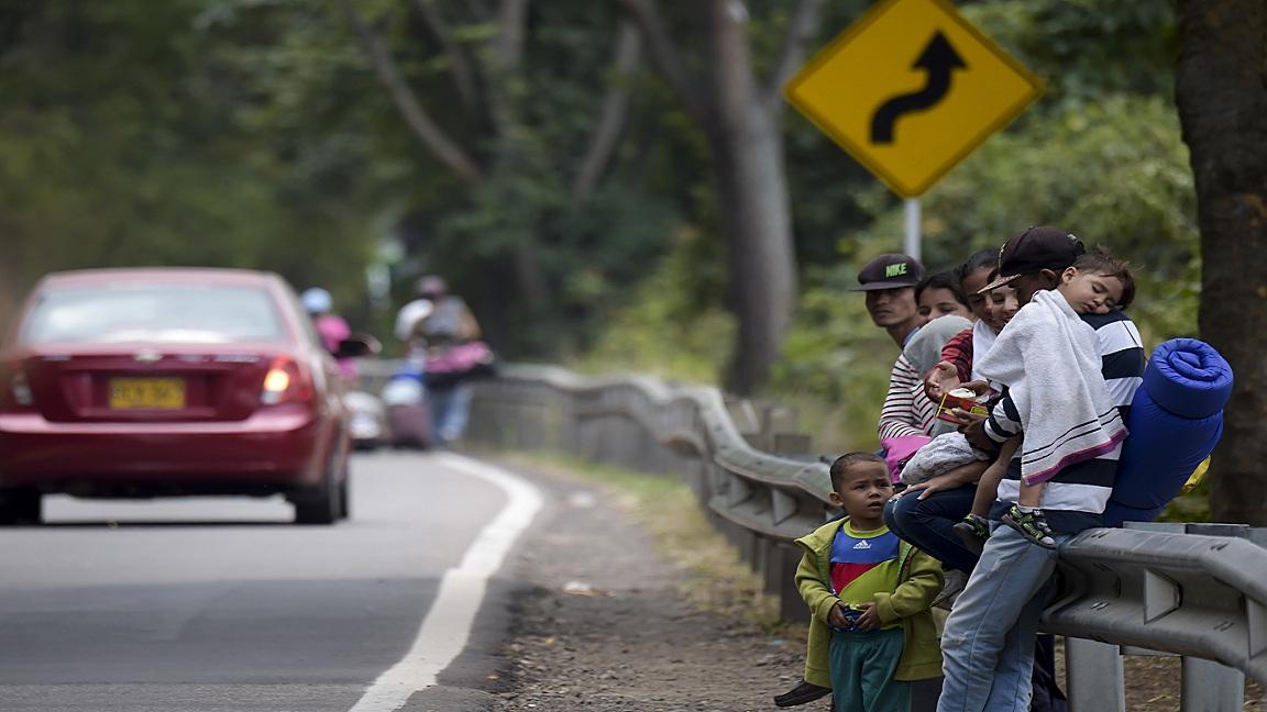 AN acordó denunciar ante la CPI la segregación de los venezolanos repatriados durante cuarentena