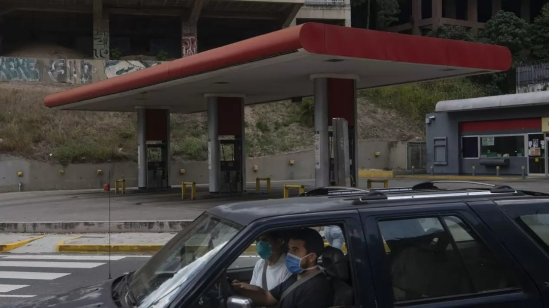 Argus: Reservas de gasolina de Venezuela se encuentran en niveles críticos