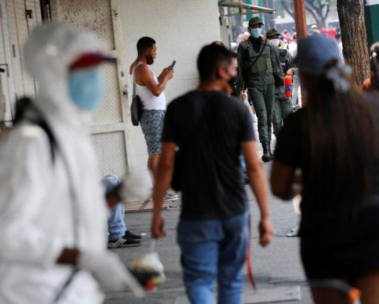 Venezuela registró 327 nuevos casos de covid-19 para un total de 11.191