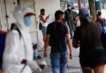 Venezuela superó los 70 mil casos de covid-19