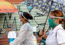 CIDH: 19% de las muertes oficiales por COVID-19 en Venezuela son del sector salud