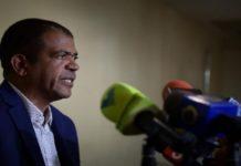 Suiza sancionó a José Noriega y otros 10 funcionarios vinculados a la administración Maduro