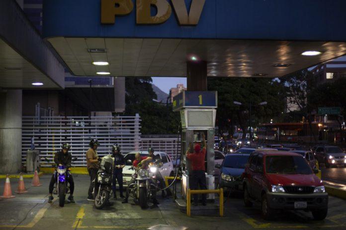 El País: La trama mexicana del petróleo venezolano
