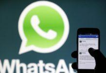 Falla mundial de WhatsApp agarró a todos fuera de base