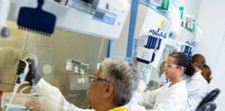 Acciones de Moderna suben tras resultados prometedores de una vacuna para el coronavirus