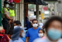 Venezolanos en Ecuador pueden pedir visa humanitaria hasta el 14 de agosto