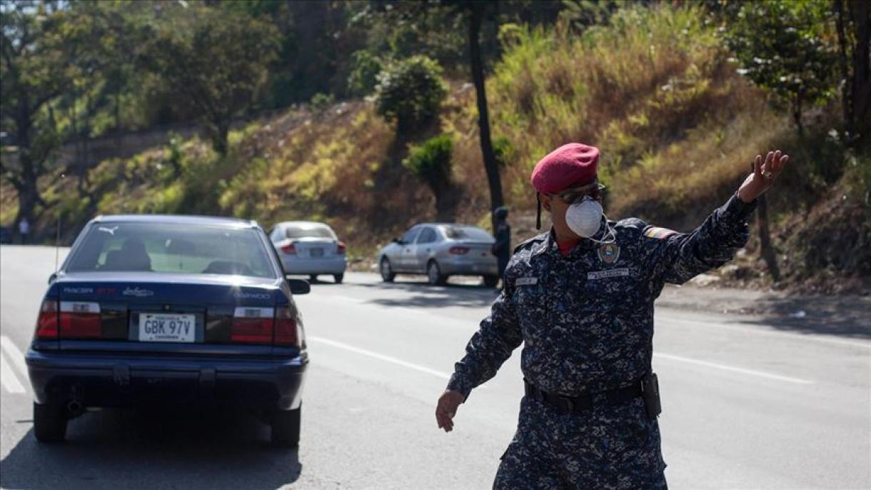Venezuela registró 525 casos de covid-19 para un total de 15.988