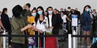 Reino Unido pone fin a la cuarentena obligatoria de los viajeros procedentes de 76 países