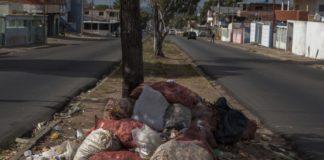 OVSP: Pese a las limitaciones del covid-19, el servicio de aseo urbano mantiene satisfechos a 65% de los venezolanos