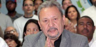 Falleció el diputado Hernán Alemán en Colombia