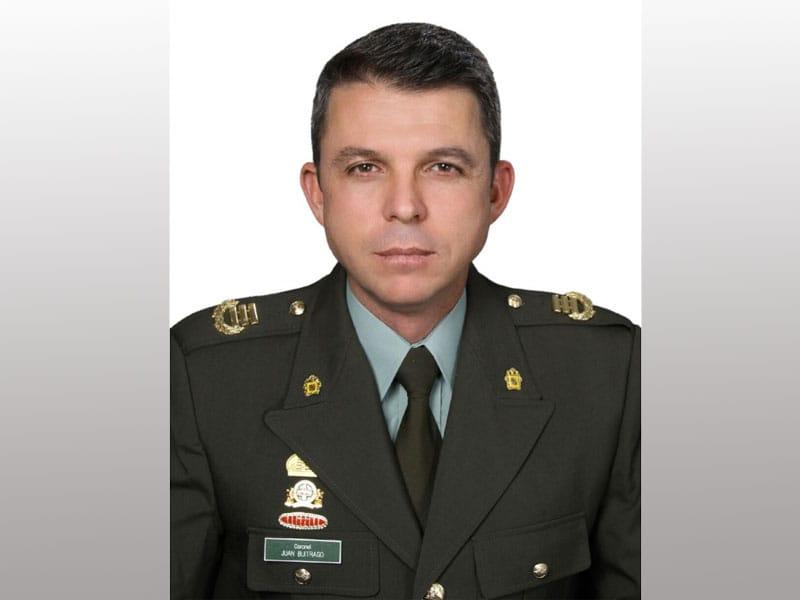 General colombiano testificará ante la justicia de EE.UU. contra Alex Saab