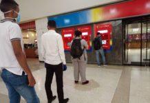 Solo la banca pública tuvo suficiente efectivo este #13Jul