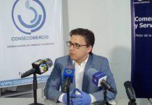 """Consecomercio """"El esquema de 7x7 no funciona y afecta el funcionamiento de las empresas"""""""