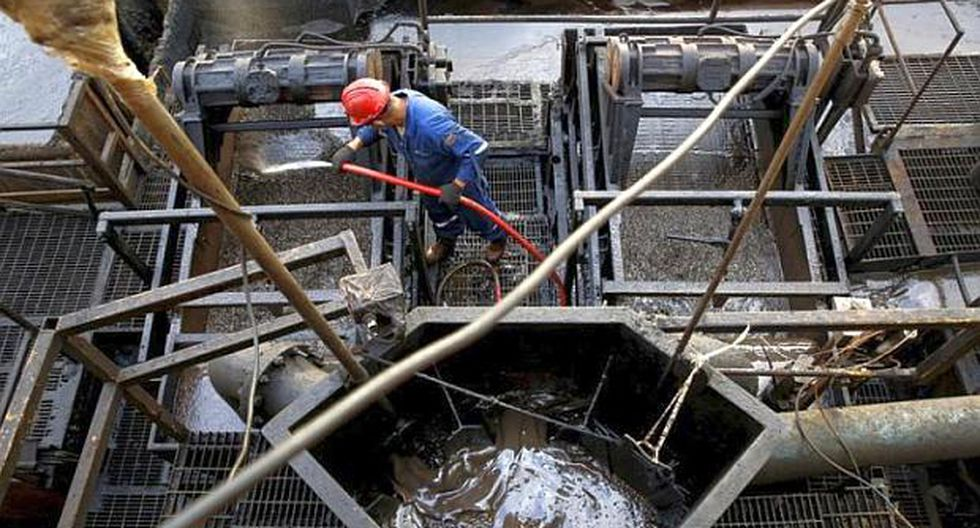 La producción petrolera de junio 2020 fue inferior a 300 mil b/d, reveló la AN