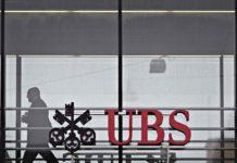 UBS cierra el banco privado de EE. UU.