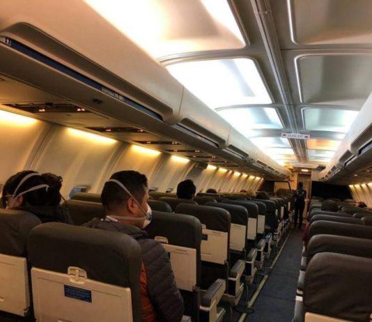 Habilitan vuelo entre Caracas y Cancún para repatriar a ciudadanos americanos, mexicanos y canadienses
