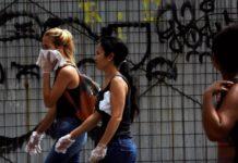 Venezuela registró 362 casos de covid-19 para un total de 8.372