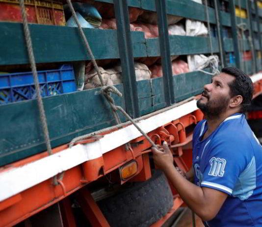Sunagro: Liberan por 48 horas movilización de alimentos y materias primer en Venezuela