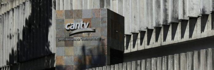 Cantv reactiva sistema de Televisión Satelital