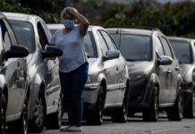 Sindicalista advirtió que la escasez de gasolina retornará en los próximos días