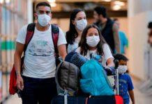 Cifra de contagiados de covid-19 ascendió a 7.693 en Venezuela