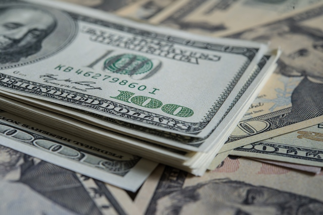 Dólar paralelo se cotiza en Bs. 257.386 este 22 de julio
