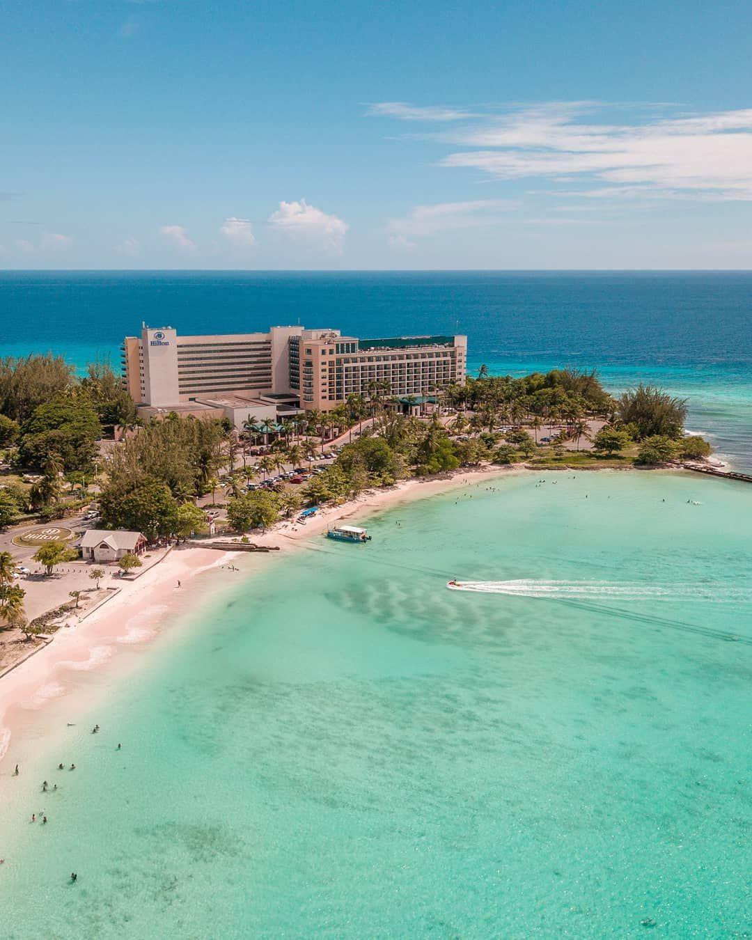 Por el coronavirus, Barbados ofrece un visado de 12 meses para teletrabajos