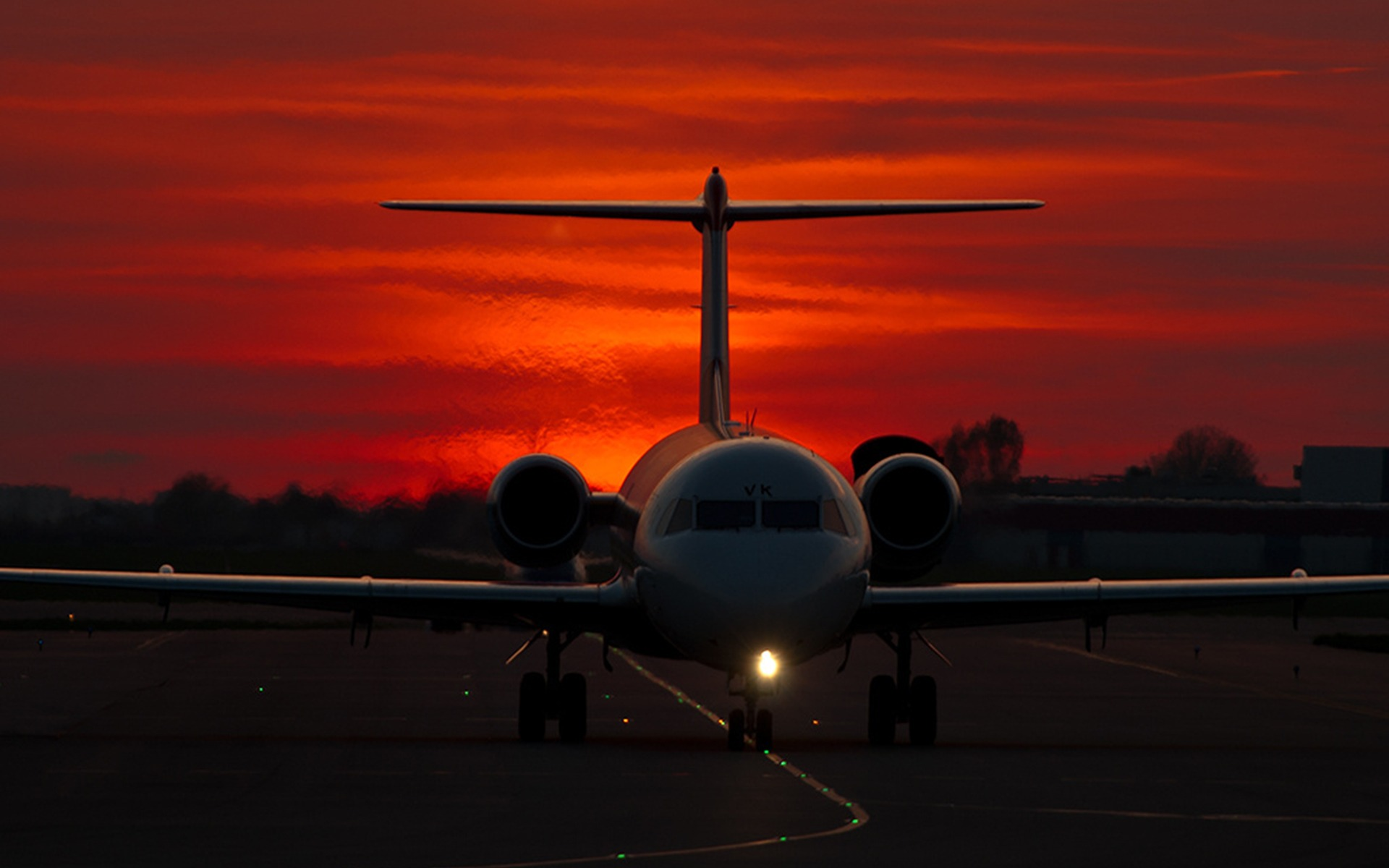 Aerolíneas venezolanas esperan reanudar operaciones el 13 de agosto