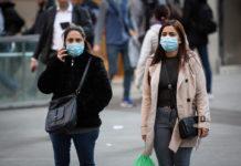 Asciende a 10.010 el número de casos de covid-19 en Venezuela