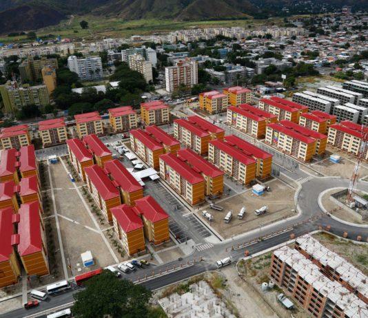 Venezuela prohíbe equipos de minería de Bitcoin en urbanismos de la Misión Vivienda