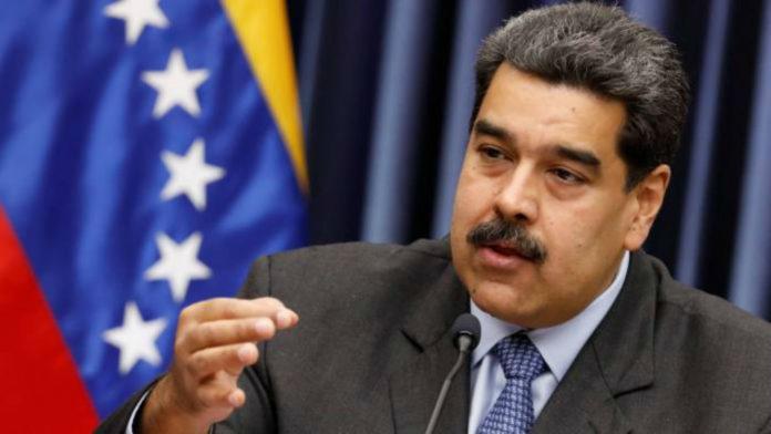 Maduro otorgó nuevas funciones al Poliedro de Caracas para triaje de pacientes con síntomas de COVID-19