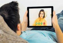 El romance en tiempos de coronavirus y tecnología