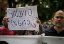 Inaesin: Protestas por mejoras salariales encabezaron los conflictos laborales en junio
