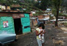 Venezuela lidera el ranking mundial de pobreza extrema por sexto año consecutivo