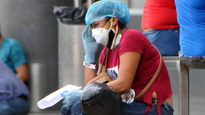Cepal: La pandemia dejará sin empleo a millones de mujeres en América Latina