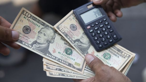 Dólar paralelo superó los Bs. 340.379