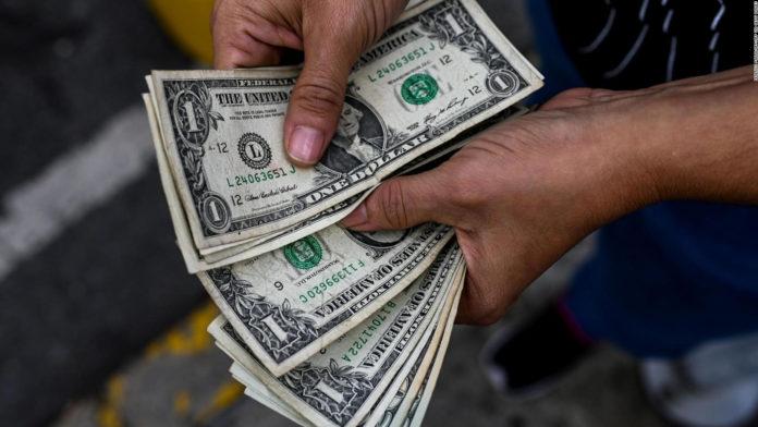 Dólar paralelo superó los Bs. 300.000 este #13Ago