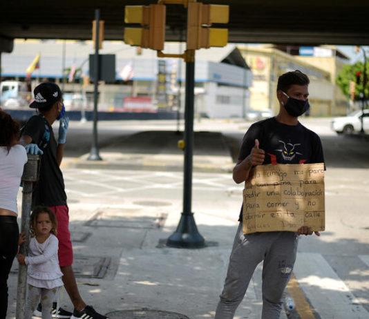"""CAF: """"Sin acuerdo político no hay posibilidad de otorgar créditos a Venezuela"""""""