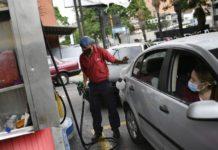 Toro Hardy: Consumo de gasolina en Venezuela es de 100 mil barriles diarios