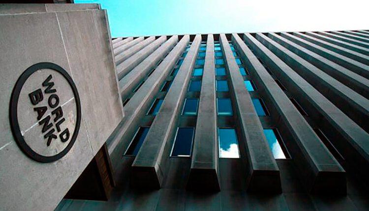 Banco Mundial y FMI estiman una contracción global alrededor del 5%