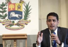 Diputado Olivares aseguró que el personal médico en Venezuela tiene la más alta tasa de mortalidad en la región