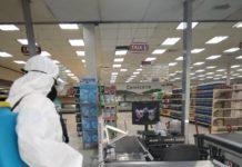 Unicasa registró 11 trabajadores contagiados de covid-19 en supermercado de Baruta