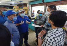 Serán sancionados comercios que incumplan medidas de protección contra COVID-19