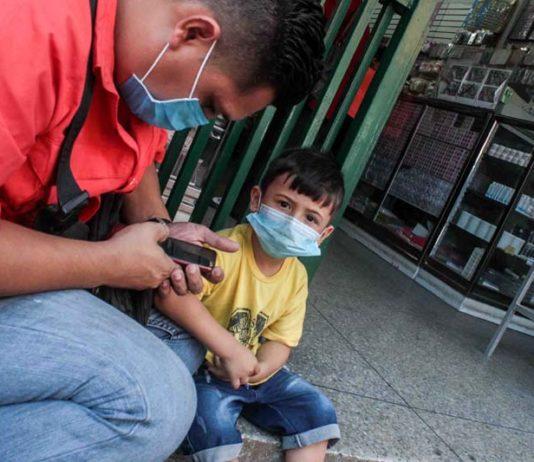 Venezuela suma 24.166 casos de covid-19 tras registrar 886