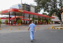 """Sindicalista de Futpv: """"La gasolina de Irán se acabó y las refinerías siguen inoperativas"""""""