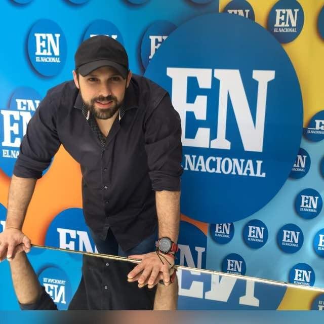 El Nacional: Es el mejor momento para ser periodistas