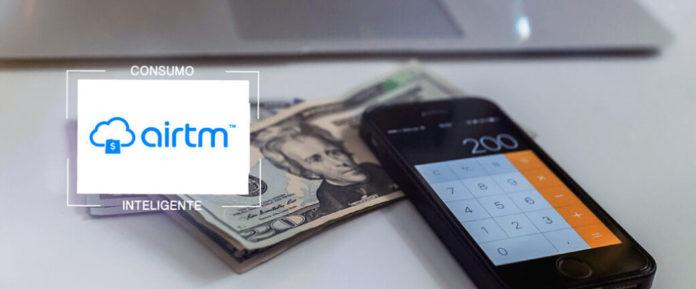 Usuarios de Airtm reportan bloqueó para acceder a la plataforma financiera
