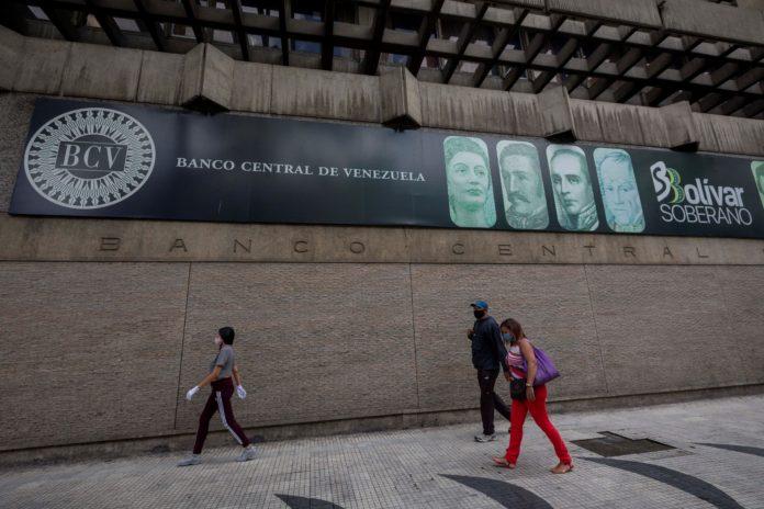BCV saluda decisión de Tribunal de Apelación inglés referente a reclamación judicial contra el Banco de Inglaterra