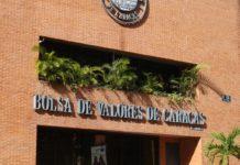 Bolsa de Valores de Caracas movió Bs. 139.167.597.538 esta semana